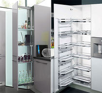 Storage cabinet for kitchen