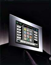 Multifunction home automation system touch screen / wall-mounted