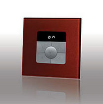 Home automation system control keypad / commercial