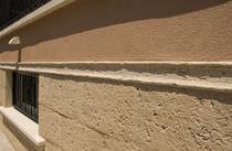 Outdoor molding