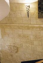 Concrete molding / stone look