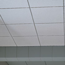 Laminate suspended ceiling / panel / acoustic