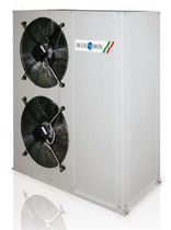Air-cooled chiller / floor-mounted