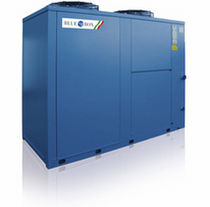 Air-cooled condensing unit / electrical