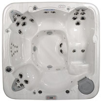 6 seater portable hot-tub 481 MAAX Spas