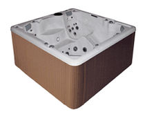 6 seater portable hot-tub EP840 ENDLESS POOLS