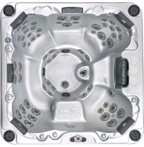 6 seater portable hot-tub PL770B Cal Spas