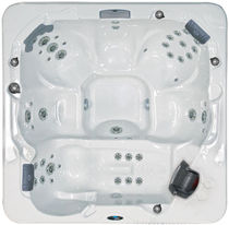 6 seater portable hot-tub ES848L Cal Spas