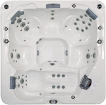 6 seater portable hot-tub ES864L Cal Spas