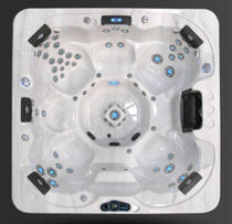 6 seater portable hot-tub DI770B Cal Spas