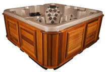 6 seater portable hot-tub TUNDRA Arctic Spas North America