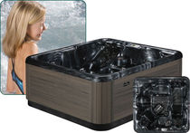 6 seater portable hot-tub M570 EMERALD Spas