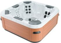 6 seater portable hot-tub 562 bullfrog spas