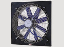 Axial fan / extractor / duct / industrial