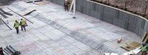 Wall waterproofing membrane / foundation / drainage / roll