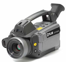 Portable thermal camera / infrared