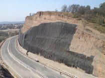 Rockslide protection