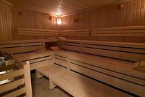 Finnish sauna / residential