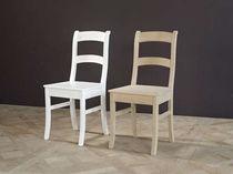 Traditional chair / oak