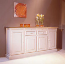 Traditional sideboard / oak