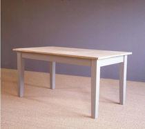 Traditional table / oak