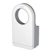 Automatic hand dryer / wall-mounted / ABS / high-speed
