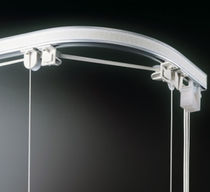 Roman opening system for blinds / cord-operated / for domestic use