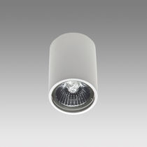Surface mounted downlight / LED / round