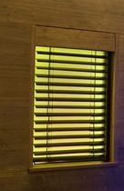 Venetian blinds / roller / aluminum