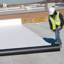 Floor construction panel / for roofs / wall / wall-mounted