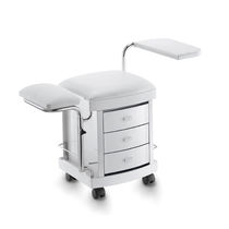 Treatment trolley / for beauty salons