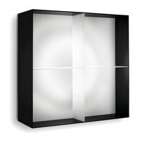 Wall-mounted display rack / beauty product / Plexiglas® / with indirect lighting
