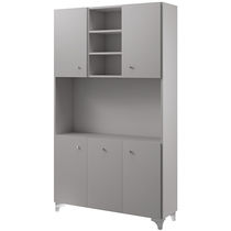 Cabinet for hairdresser