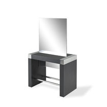 Contemporary dressing table / plastic / for hairdressers