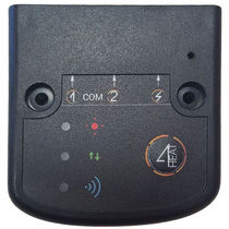 Home automation system wifi box