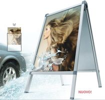 Outdoor display panel / easel