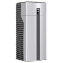 Geothermal heat pump / residential / outdoor
