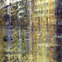 Acrylic cladding / polished / high-gloss / panel