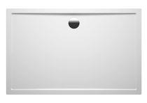 Rectangular shower base / acrylic / extra-flat