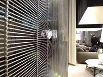 Plain Curtain / Metal