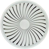 Ceiling air diffuser / square / circular