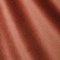 Upholstery fabric / for curtains / plain / polyester
