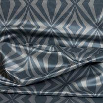 Upholstery fabric / geometric pattern / polyester / Trevira CS®