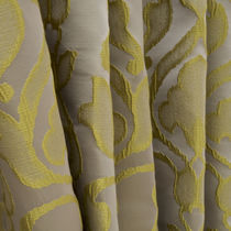 Upholstery fabric / patterned / Trevira CS® / damask