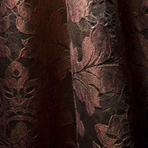 Upholstery fabric / damask / silk / residential
