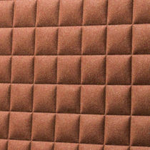 Upholstery fabric / geometric pattern