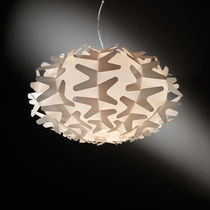 Pendant lamp / original design / Opalflex®
