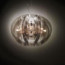 Pendant lamp / original design / Cristalflex®