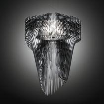 Pendant lamp / original design / Lentiflex® / Cristalflex®