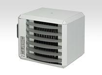 Gas hot air generator